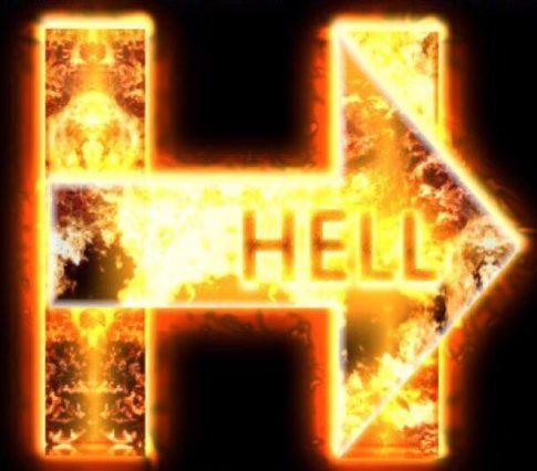 hillary-hell