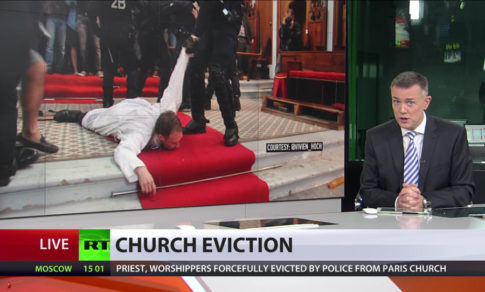 on-august-3-french-riot-police-dragged-a-priest-and-his-congregation-from-the-church-of-st-rita-in-paris