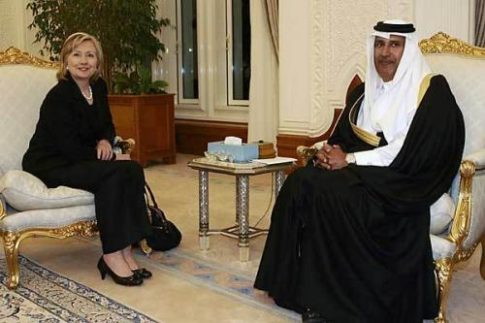 secstate-hillary-clinton-left-meets-the-prime-minister-of-qatar