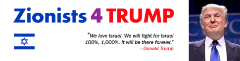 zionists-for-trump