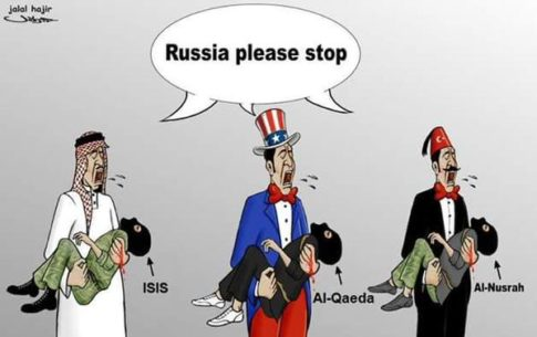 russia-syria-isis